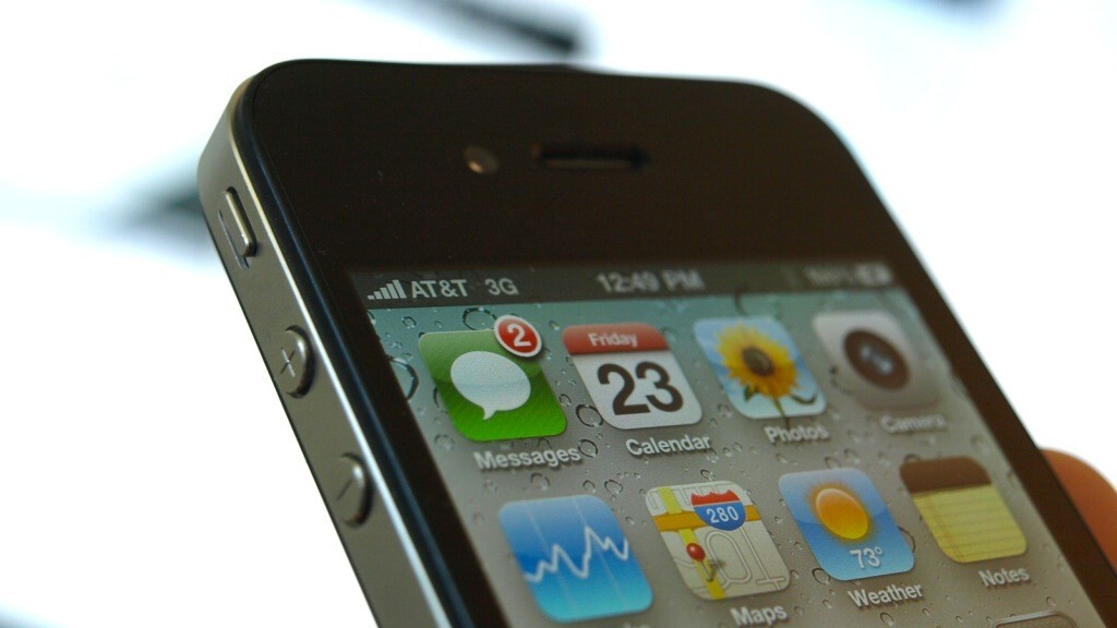 Apple Releases iOS 4.3 WebKit Source Code After Two Month Delay