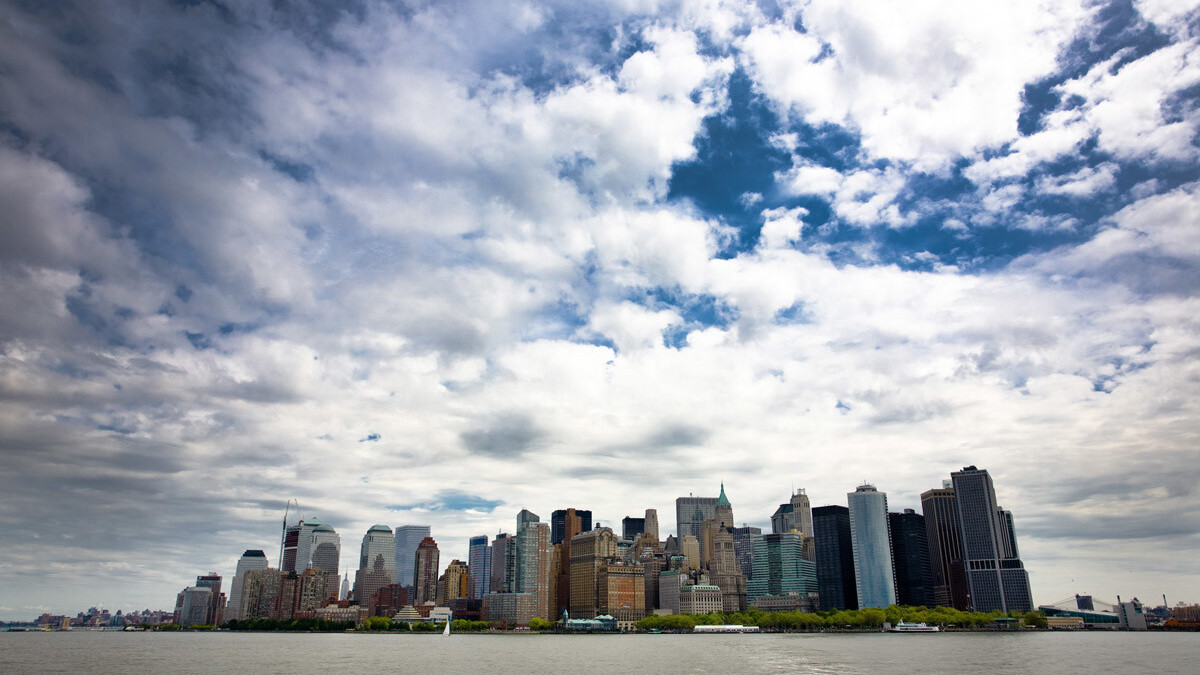 Why New York City's tech scene is thriving