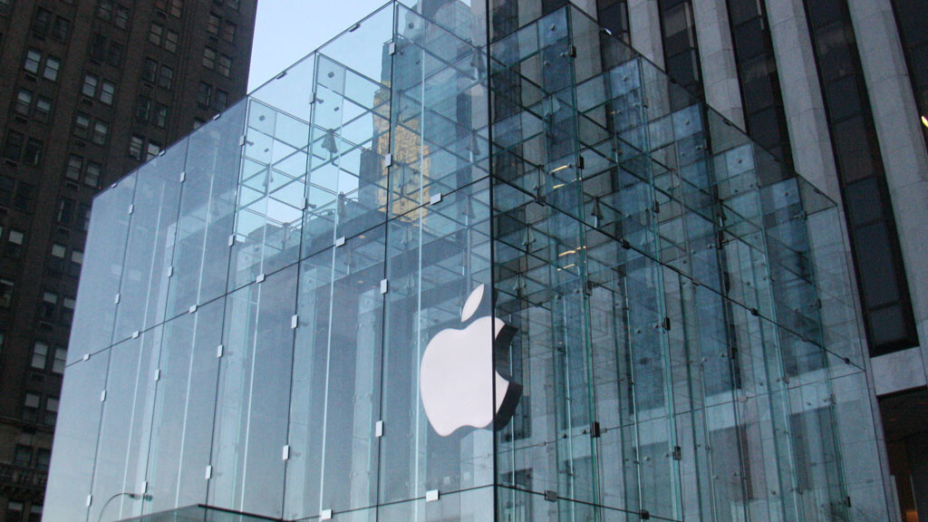 Apple overtakes Google to become the world's most valuable brand