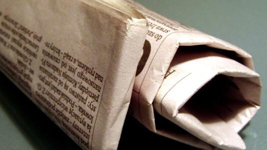 Google shuts down newspaper scanning project