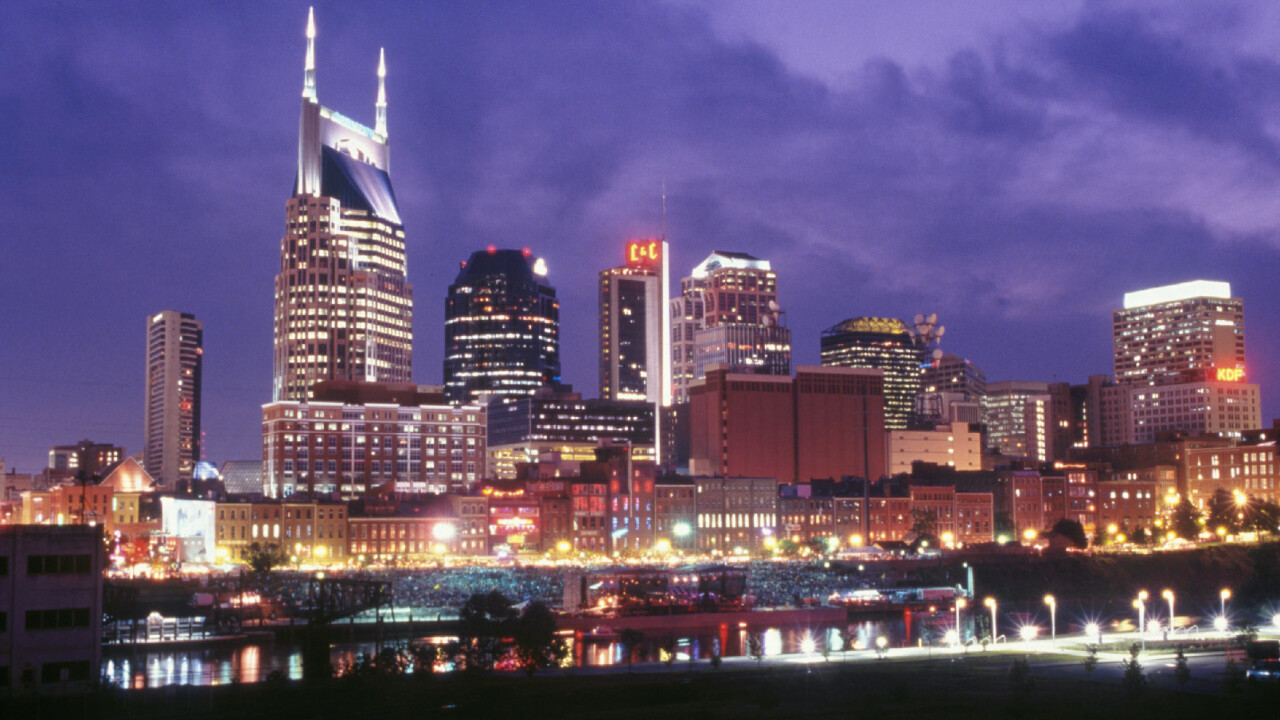 Nashville's Jumpstart Foundry accelerator picks its first 6 startups