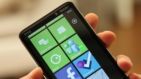 Windows Phone Mango features leak just ahead of Microsoft's big announcement