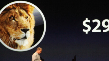 Apple releases OS X 10.6.8, prepares Macs for Lion