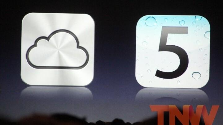 iOS 5 First Look: Setup, iMessage and Notification Center walkthrough
