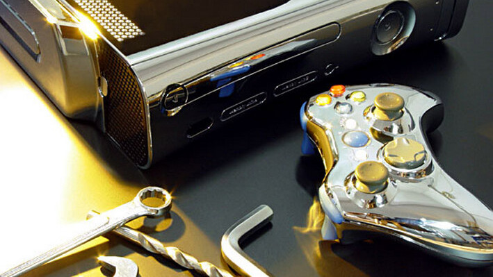 Xbox 360: Half a decade in and still surging