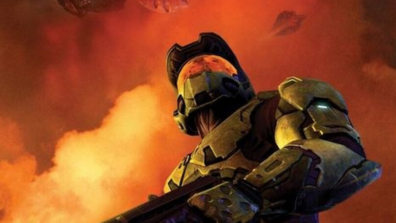 Microsoft confirms Halo 4 is real, coming Holiday 2012