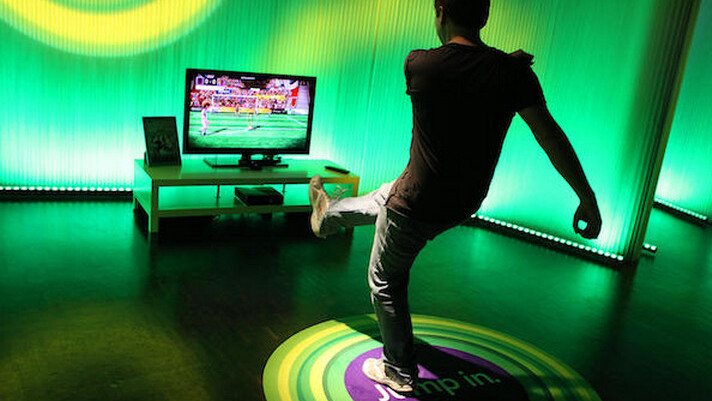 Hardcore gamers react to Microsoft's heavy Kinect focus at E3