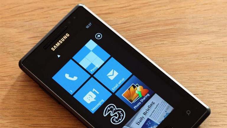 Hands on with Windows Phone 7's Mango update