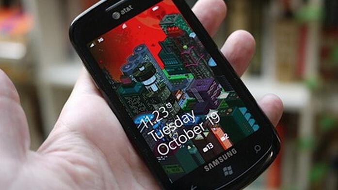 Microsoft releases Windows Phone Mango to developers