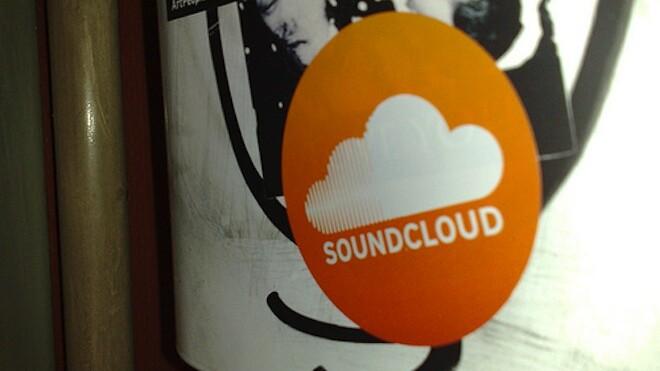 SoundCloud's mobile apps now let you publish audio to your Tumblr
