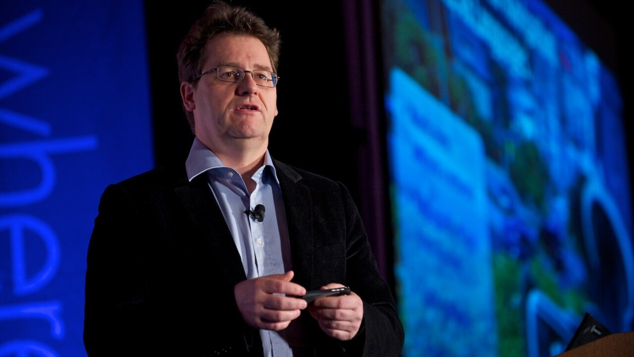 Nokia merges NAVTEQ, Michael Halbherr to lead new location business