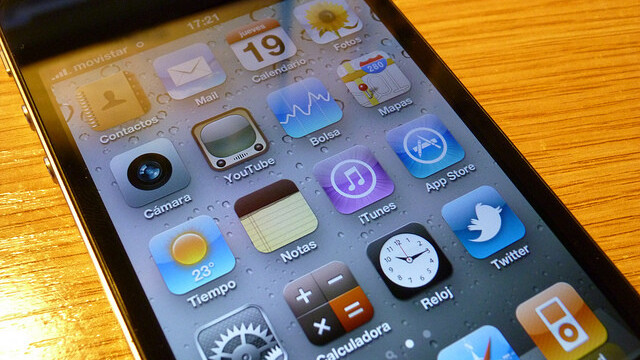 Apple set to pursue rivals after it's awarded broad touchscreen patent