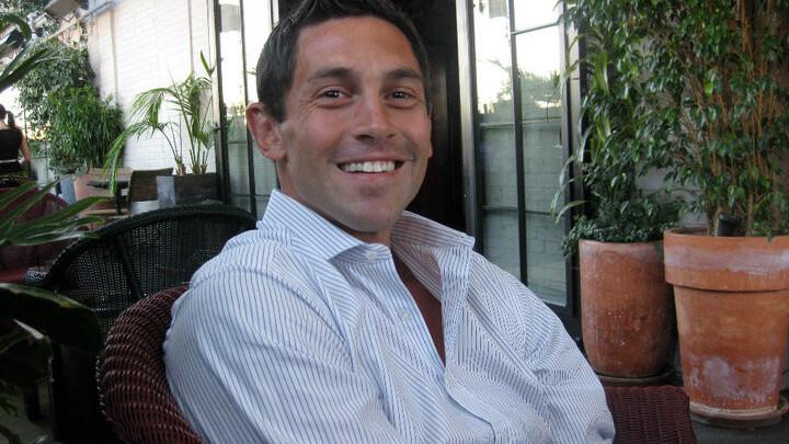Stylish Technology Entrepreneurs: SinglePlatform's Wiley Cerilli
