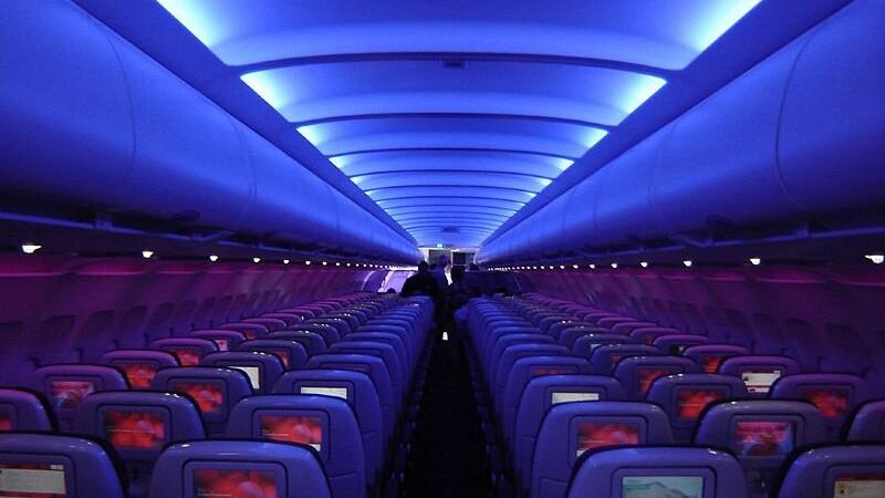 Google offers Virgin America passengers free Chromebooks in-flight
