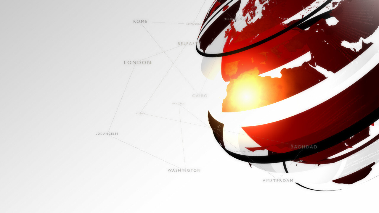 BBC News Android app now available worldwide