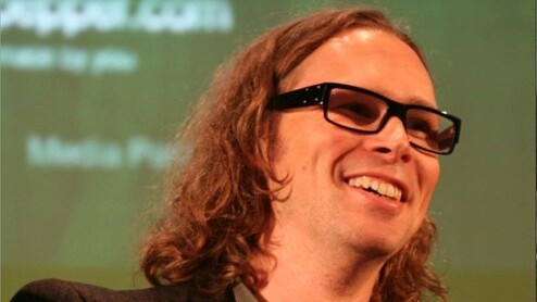 Bebo founder Michael Birch talks to The Next Web about Jolitics and the future