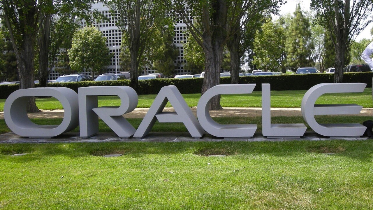 """Google may have to pay Oracle """"a billion-dollar figure"""" in Java lawsuit"""