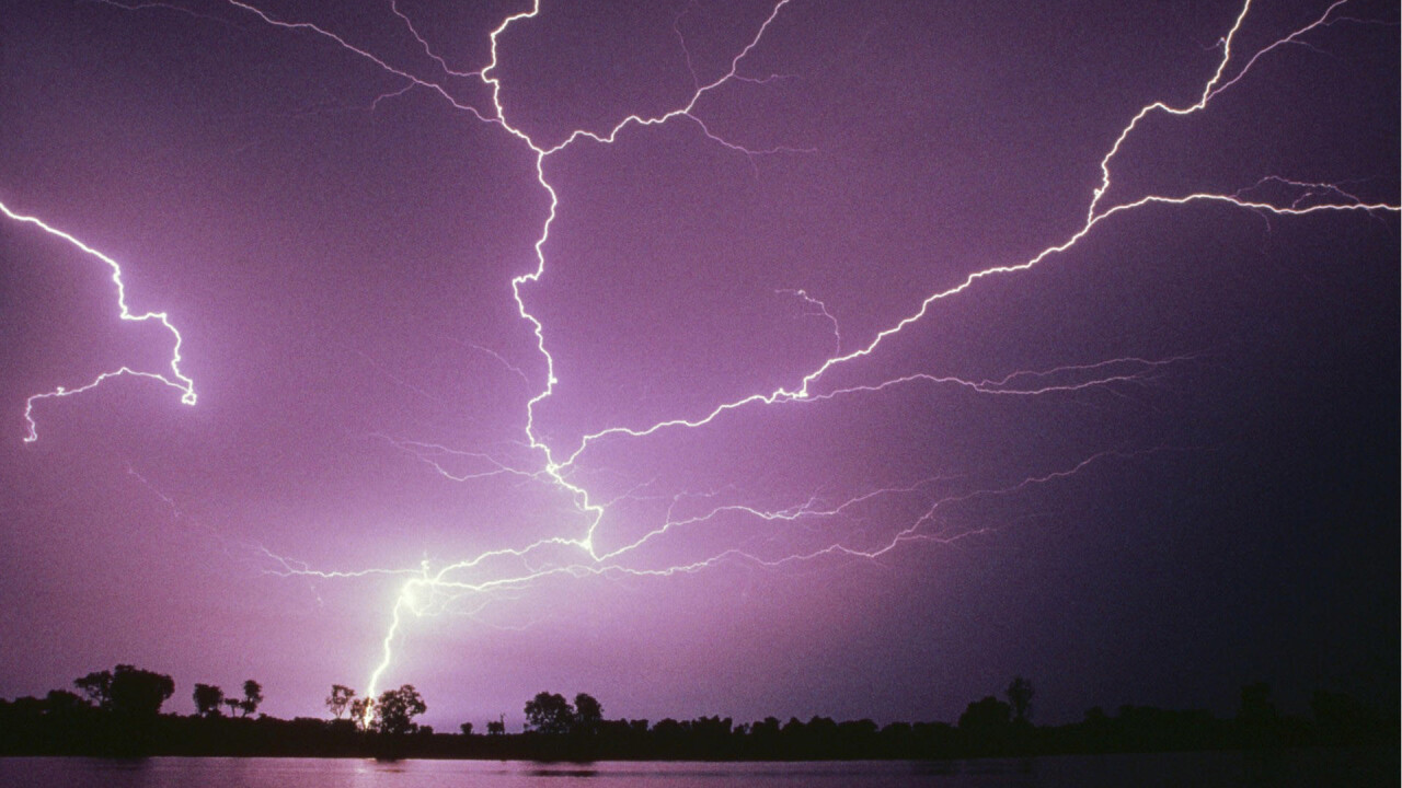 Twitter: The perfect storm for journalists?