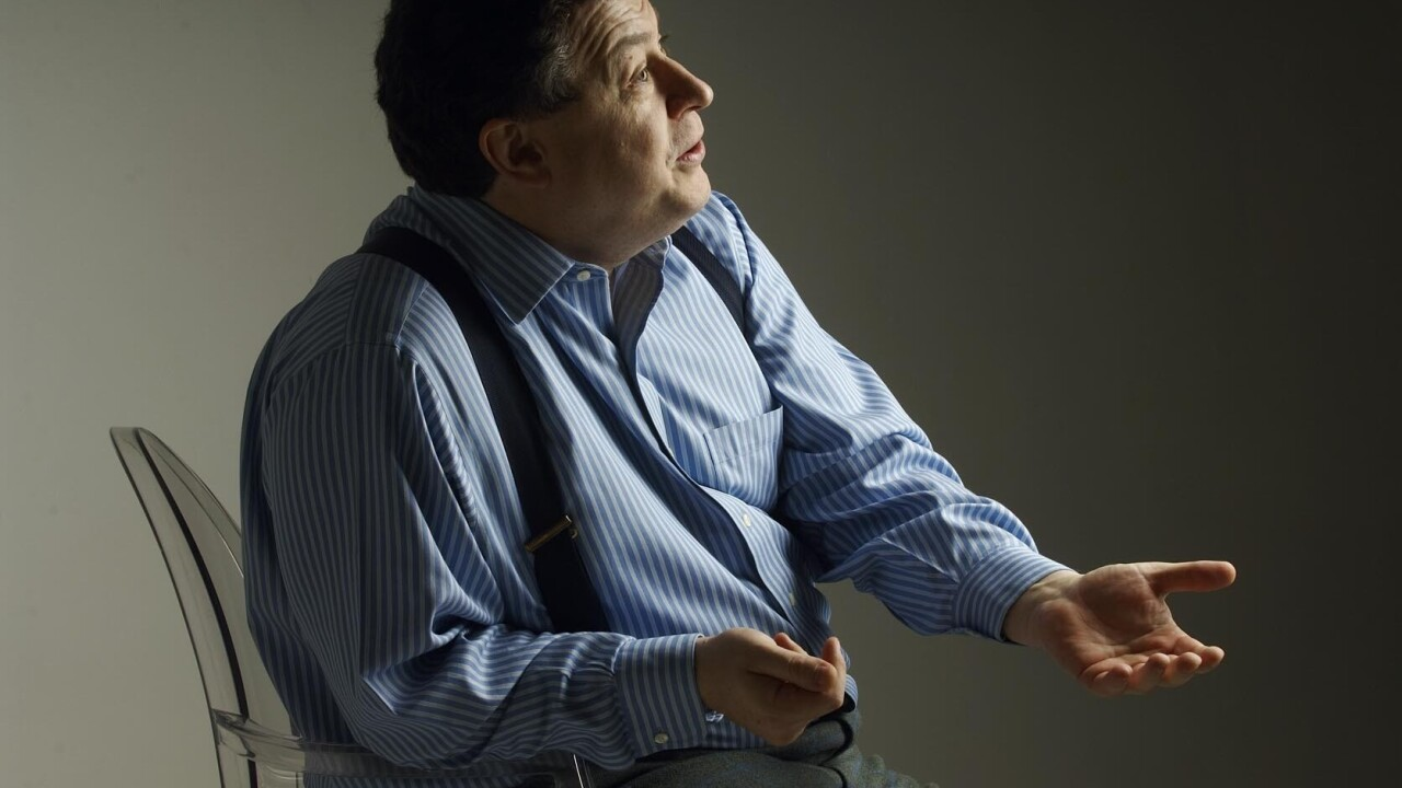 Ogilvy's Rory Sutherland on understanding human behavior in the digital age