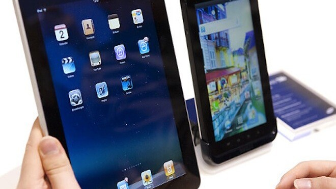 A peaceful end to the Apple and Samsung fight? Unlikely.