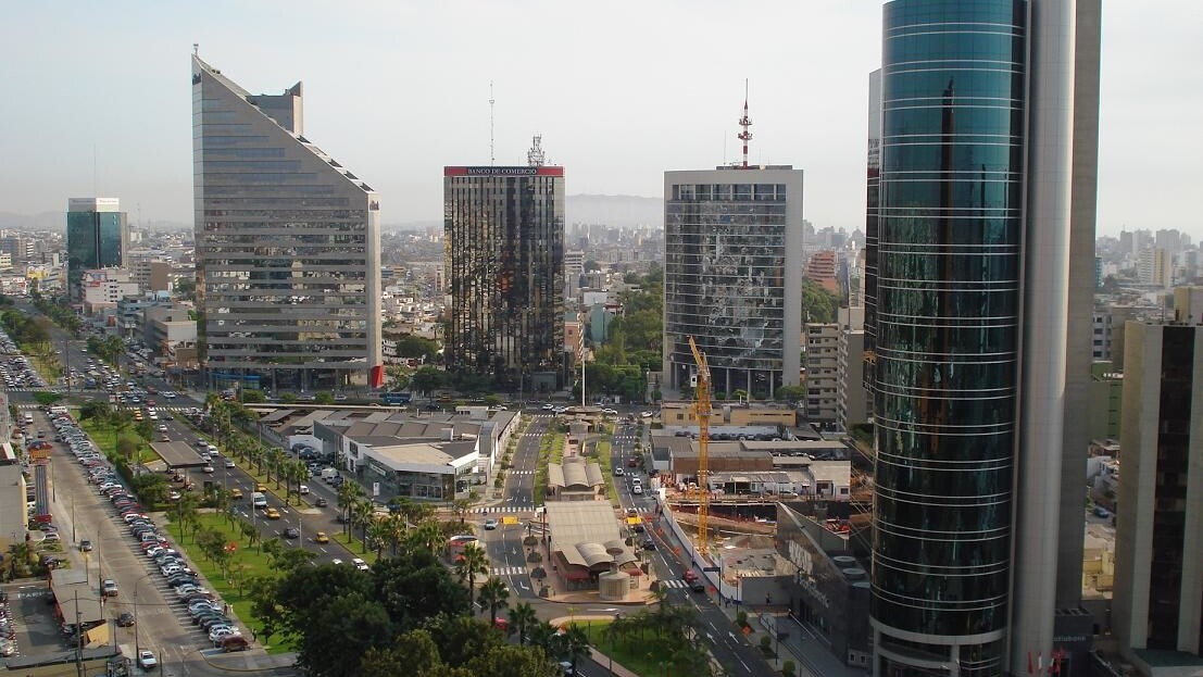 Internet in Peru: the numbers you should know