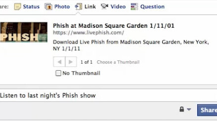 Grooveshark launches new HTML 5 interface, still doesn't work on iPad