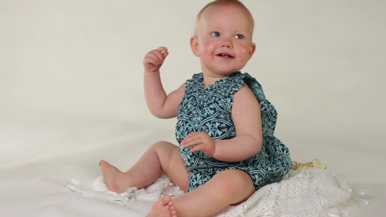 Just launched: Plum, the Netflix for baby clothes