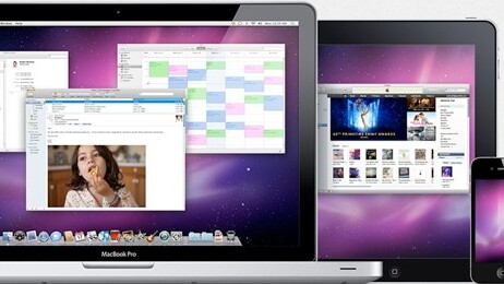 Air Display extends your Mac display across devices