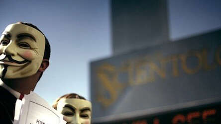 Anonymous reveals passwords for hundreds of Middle East government email accounts