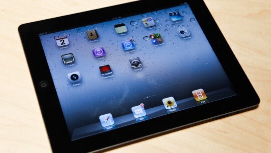 Apple reportedly demands 10% cut in component costs for devices
