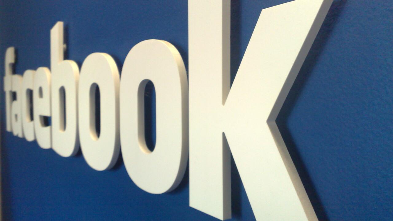Facebook's Dominance Worldwide…Mapped.