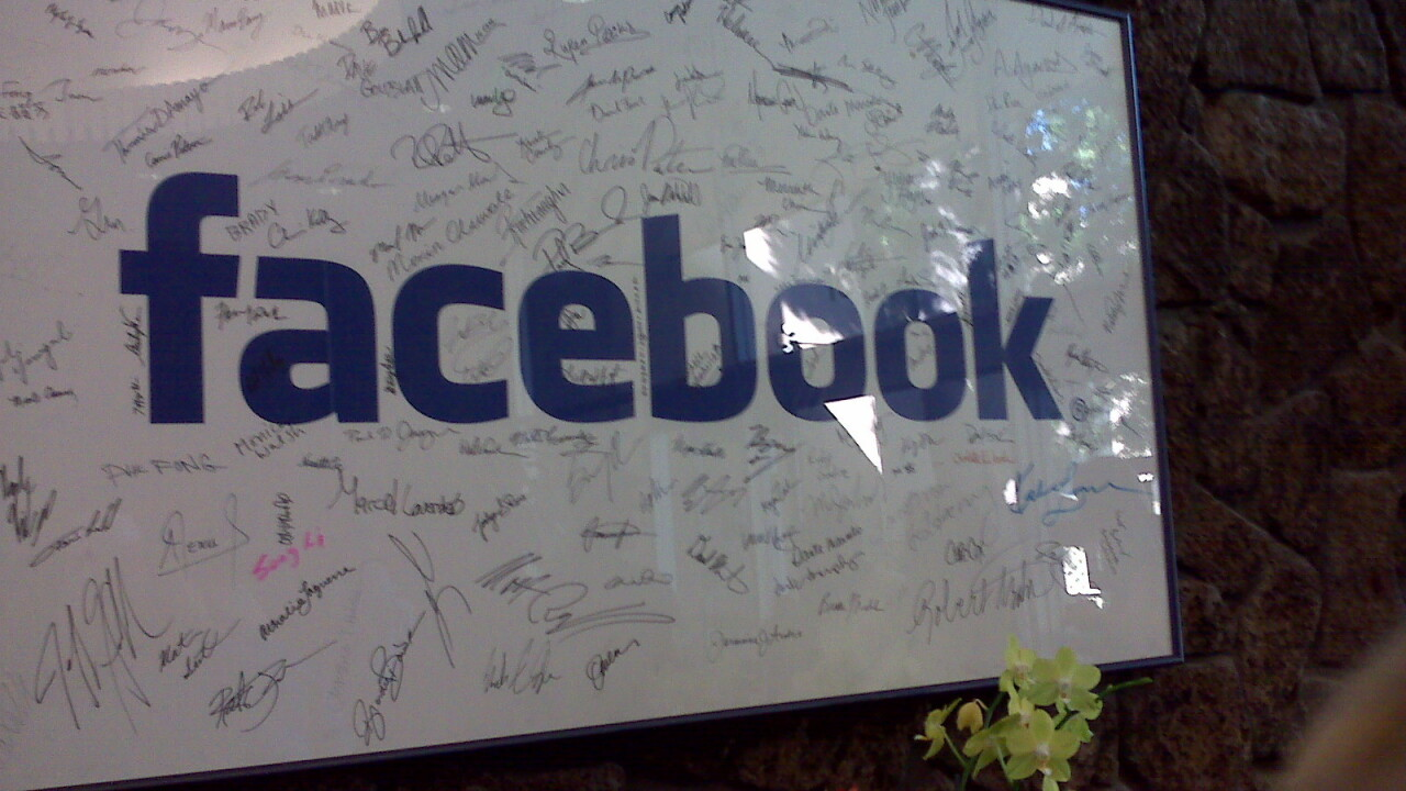 """Facebook begins testing new real-time """"Happening Now"""" feed [Updated]"""