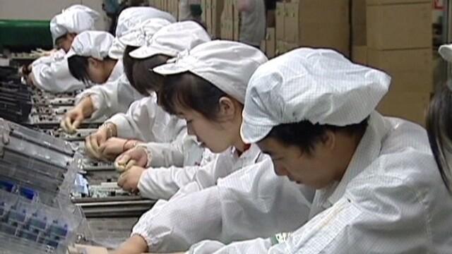 Foxconn's Explosion-Damaged iPad Plant Resumes Operations