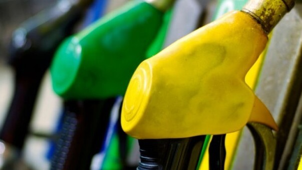 Splendid SmartFuel update makes finding the cheapest gas social