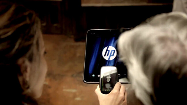"HP Touchpad to launch in US on July 1, Europe ""a few days later"""