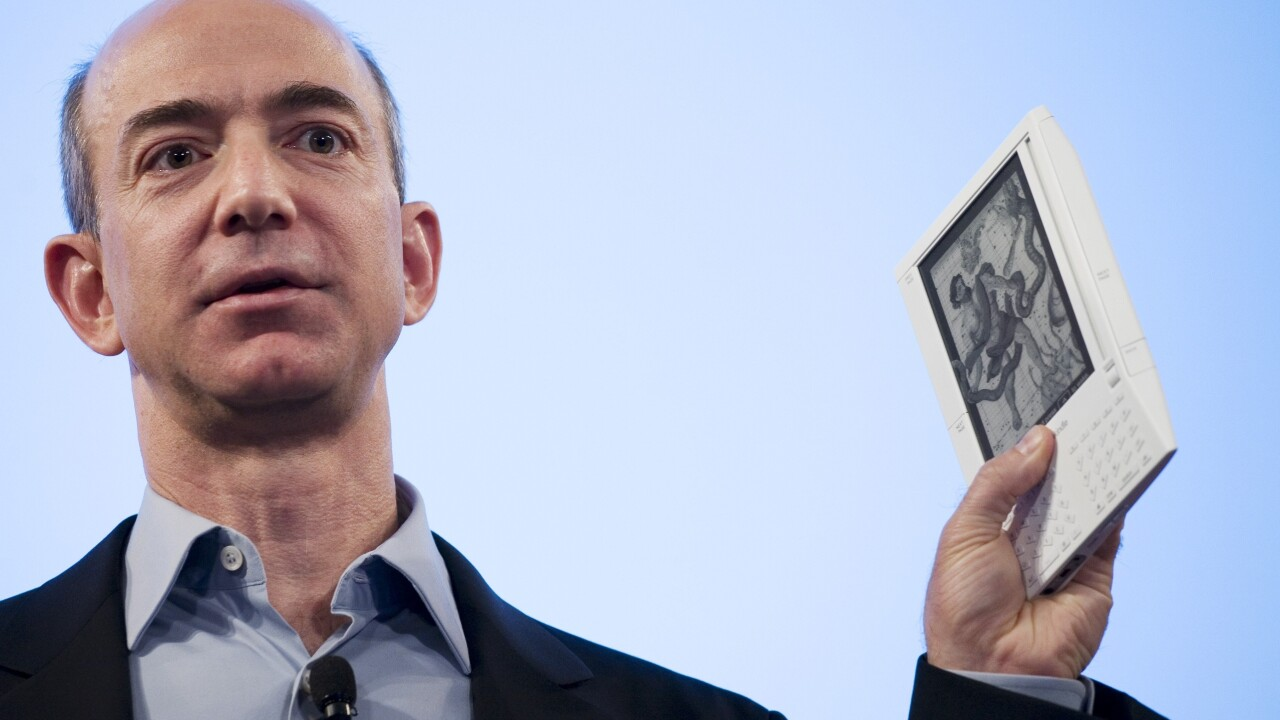 """Amazon's """"Hollywood"""" tablet could launch with free movie subscription"""