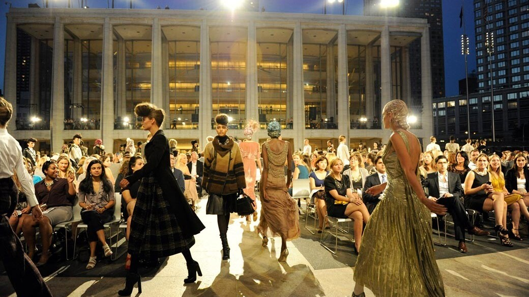 """Interview: FashionStake promotes new designers with """"p-commerce"""""""