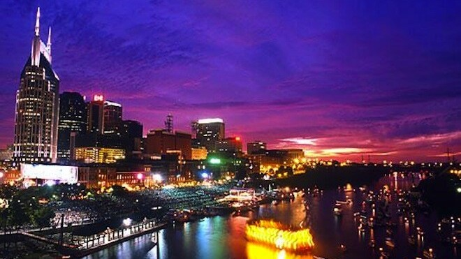 Why there aren't 20 Nashville startups that you need to know