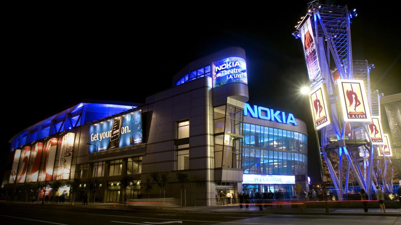 Samsung reportedly preparing to acquire Nokia