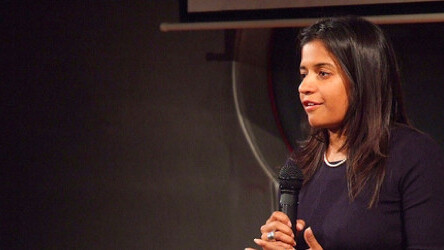 Seedcamp Partner Reshma Sohoni on handling pressure and standing out