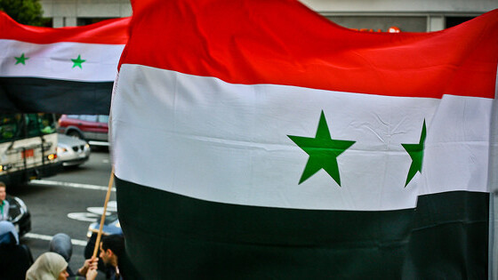 Internet cut off across Syria amid widespread protests