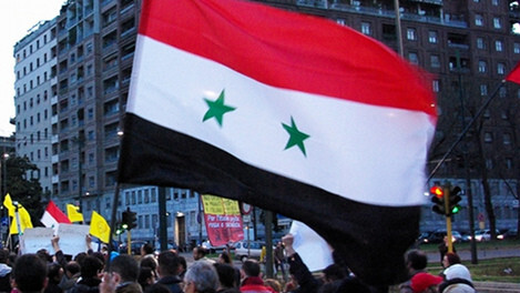 Syrian Internet is restored, but Anonymous pledges retribution for outage