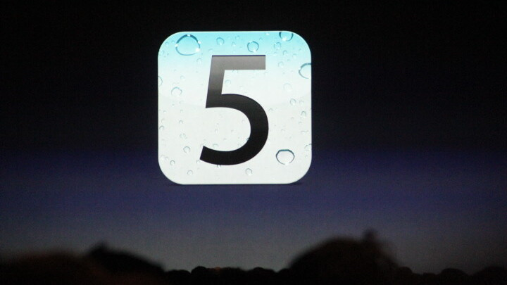 Apple has released iOS 5 Beta 3 to developers
