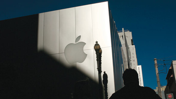 Apple's $560,000 first quarter lobbying spend a third of rivals'