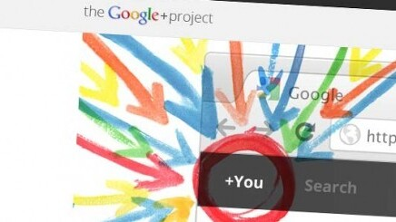 Google+ suffers its first major bug: Multiple email notifications