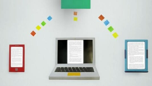 Google eBooks gets its first integrated e-reader
