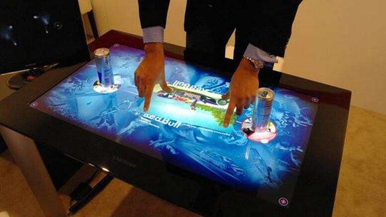 Microsoft Surface SDK 2.0 due July 12