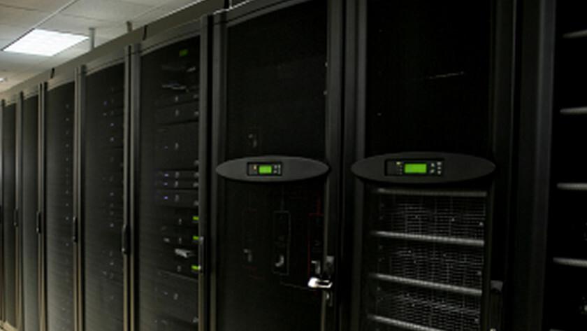 Microsoft talks Windows Server 8