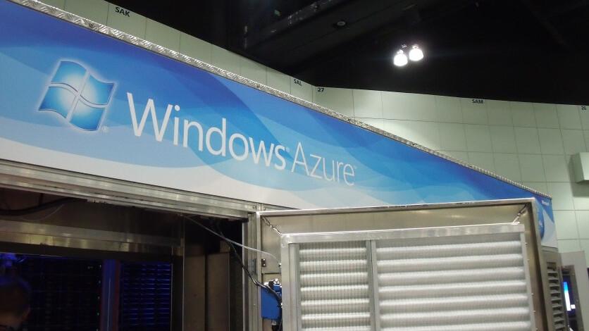 Microsoft may open source its cloud analytics project, 'Daytona'