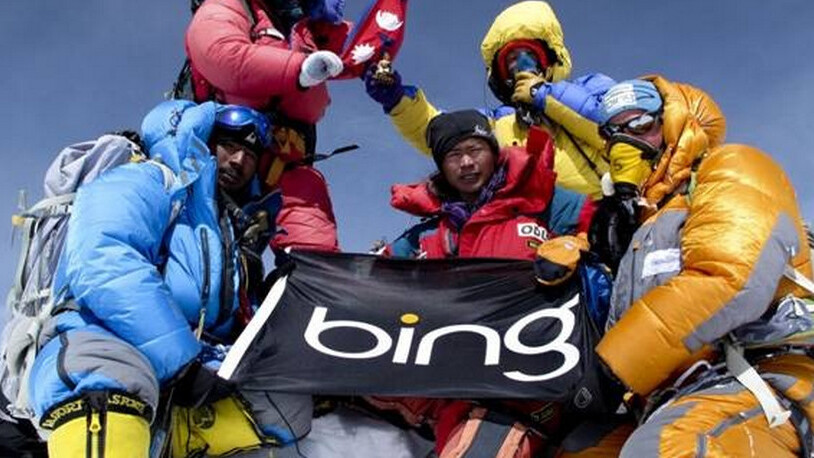 Bing's customer satisfaction jumps, nearly matches Google's